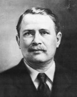 Virgil Brand