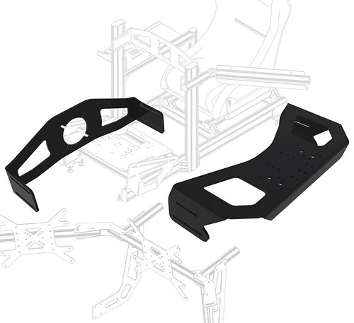 Carbon RS Wheel Brackets