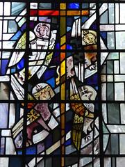 Leonard Evetts Stained Glass
