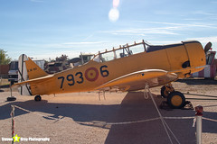 E.16-90-793-6---168-462---Spanish-Air-Force---North-American-T-6G-Texan---Madrid---181007---Steven-Gray---IMG_1785-watermarked