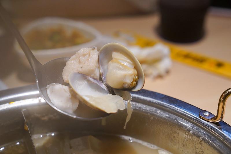 大盤子涮涮鍋 (35)
