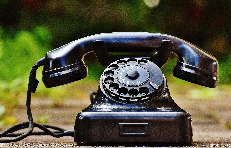 【隨筆】台灣如何使用國際電話撥打澳洲?