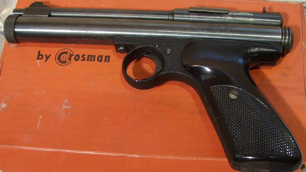 Sure am happy with my latest purchase - Airguns & Guns Forum