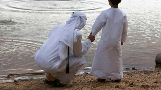 2826 4 Adventures of being a 'DAD' in Saudi Arabia