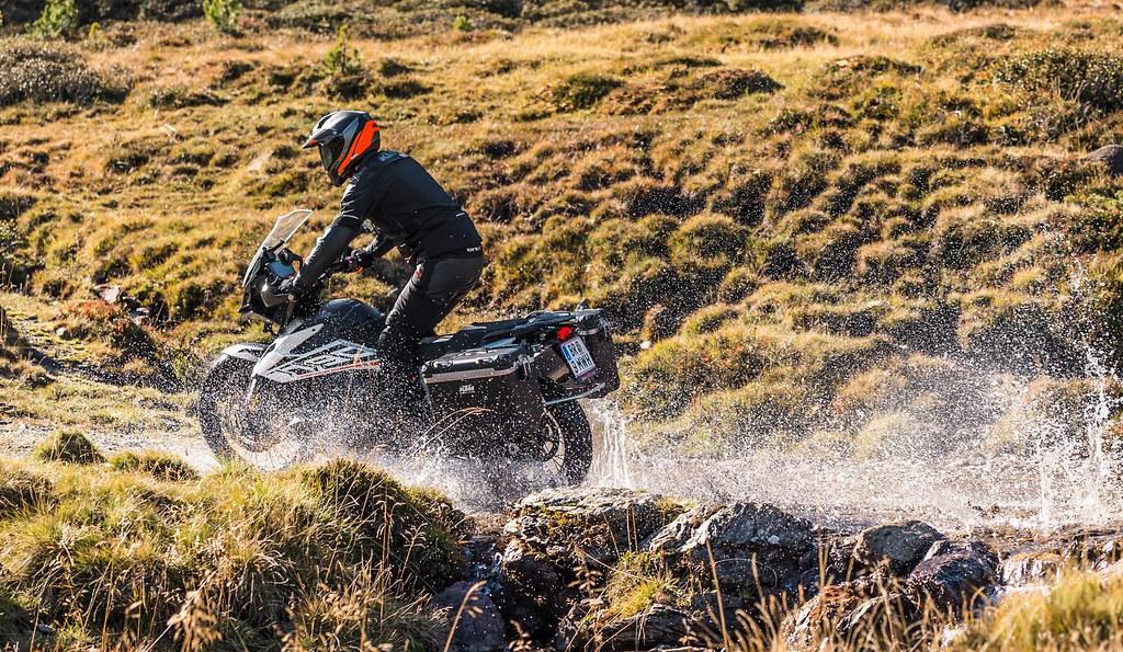 KTM 790 Adventure 2019 - 2