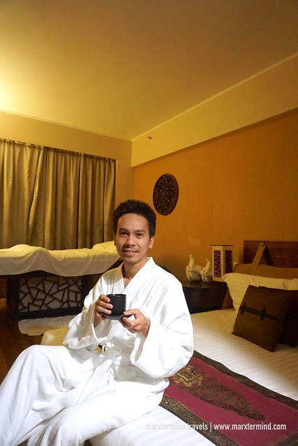 Regal Airport Hotel Spa Treatment