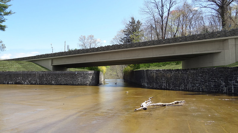 Route 252 Bridge Replacement
