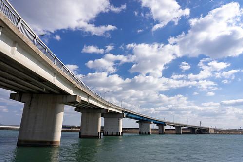 一色大橋(愛知県西尾市)