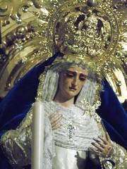 María Santísima de las Lágrimas
