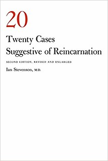 Twenty Cases Suggestive of Reincarnation: Second Edition, Revised and Enlarged Paperback – Ian Stevenson