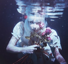 ANASTASIA VOLODINA / POOL OF TEARS