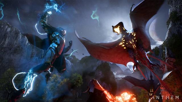 The Evil Avatar Anthem Review - Evil Avatar