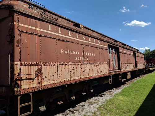 Heart of Dixie RR Museum 5