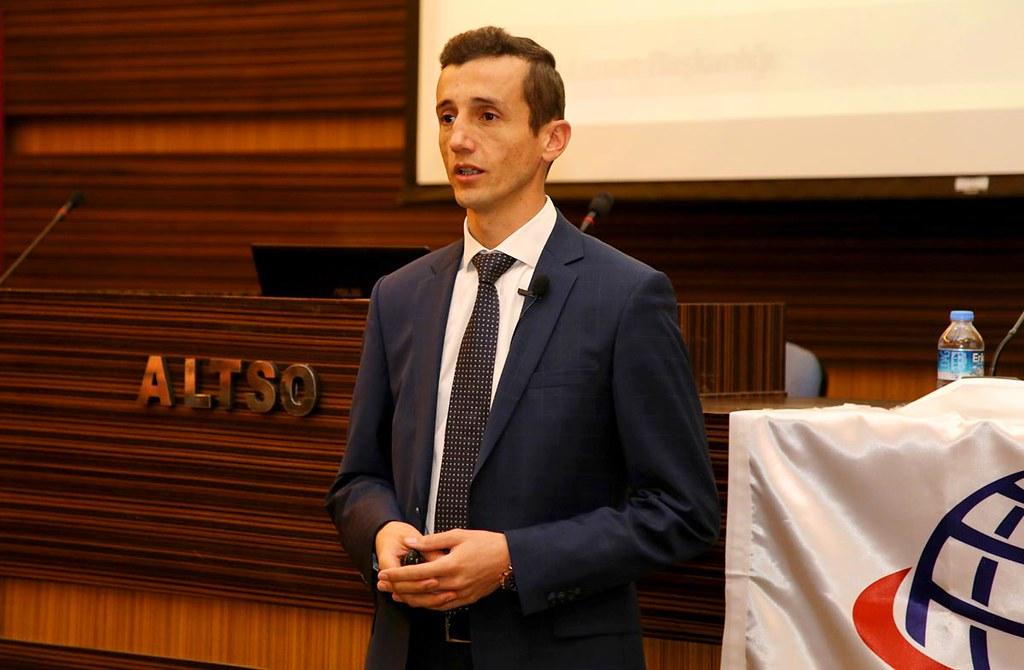 Mehmet Sayhan