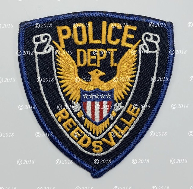 Reedsville Police