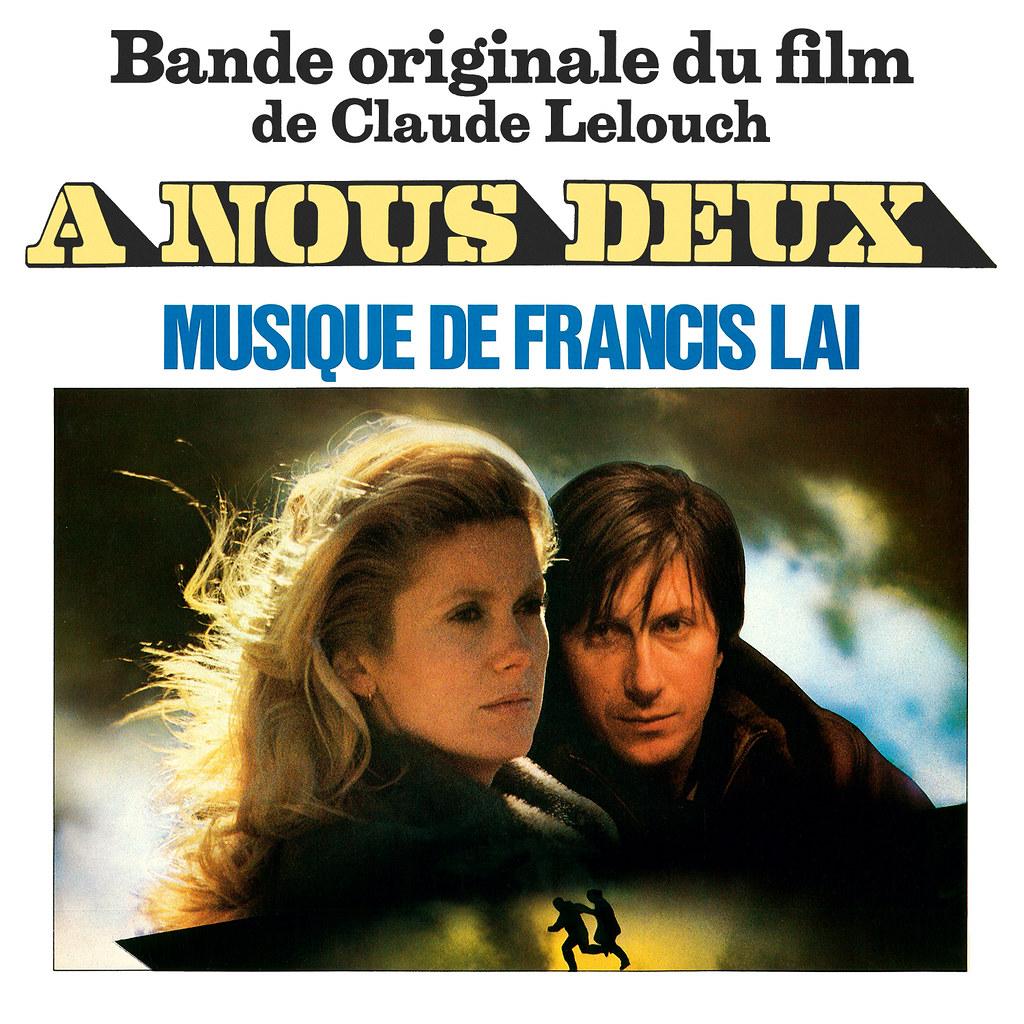 Francis Lai - A Nous Deux
