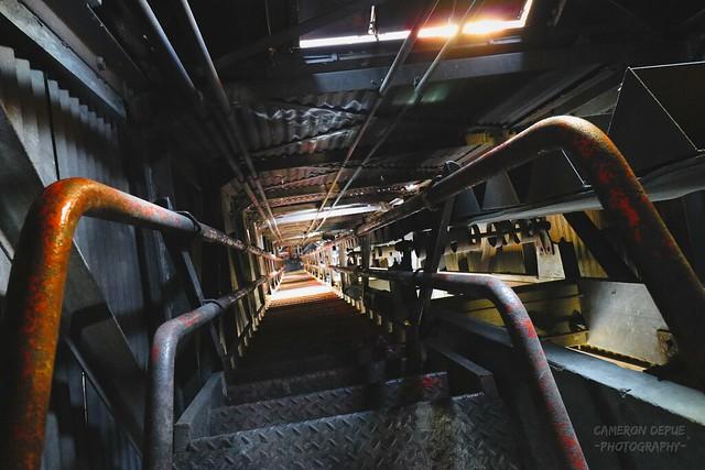 Plummet - Abandoned Quarry, Canon EOS 80D, Canon EF-S 10-18mm f/4.5-5.6 IS STM