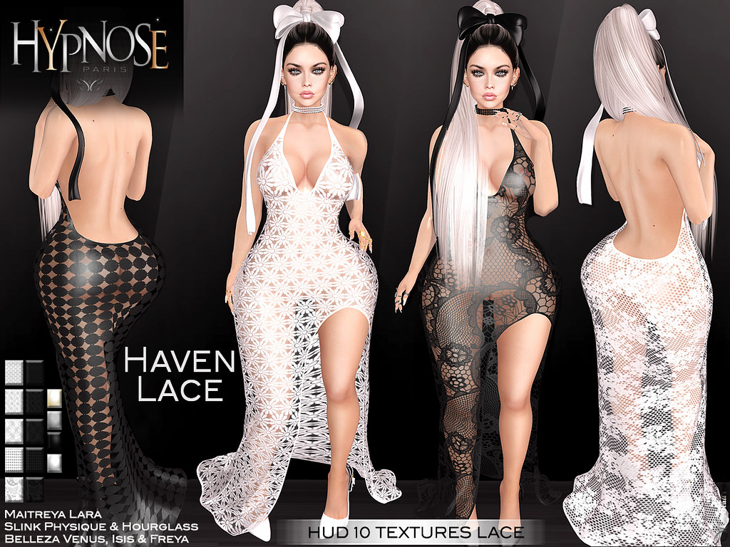 HYPNOSE – HAVEN LACE
