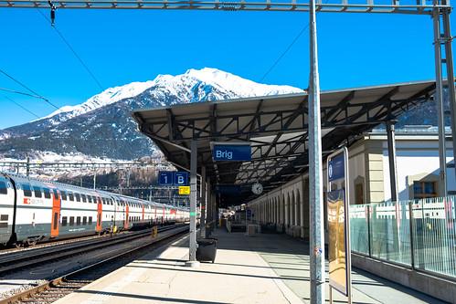 Bahnhof Brig_14. Februar 2019-5