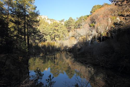 Nacimiento del Rio Cuervo 1