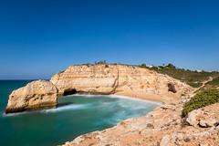 Praia do Carvalho, Algarve