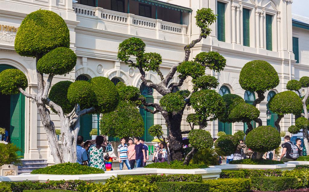 Grand-Palace-Bangkok-Королевский-дворец-Бангкок-9313