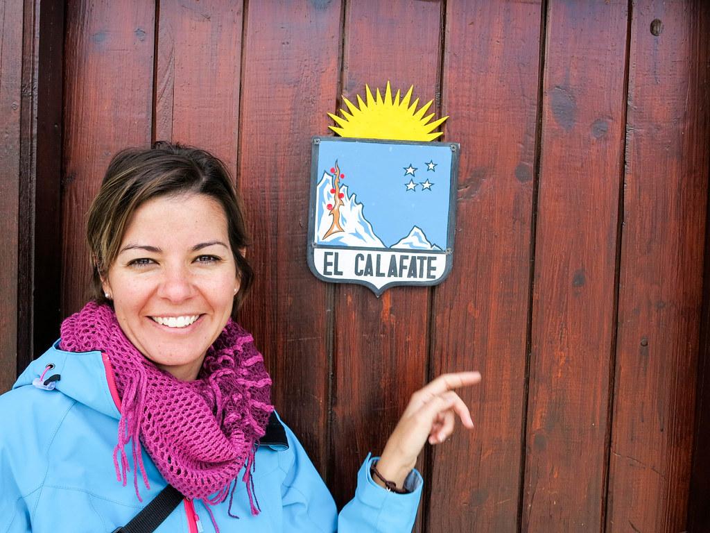 Viaje a El Calafate