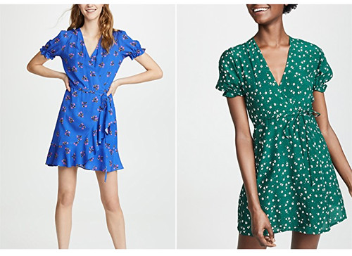 Shopbop Dresses 2019 Summer Picks