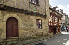 Josselin (Morbihan).