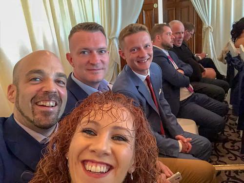 Ross Burke Wedding - August 2018-1