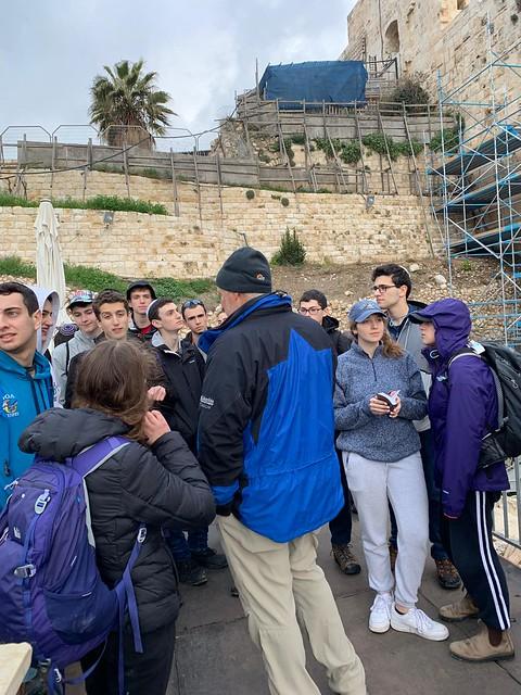 Neshama 27 - Israel, February 27