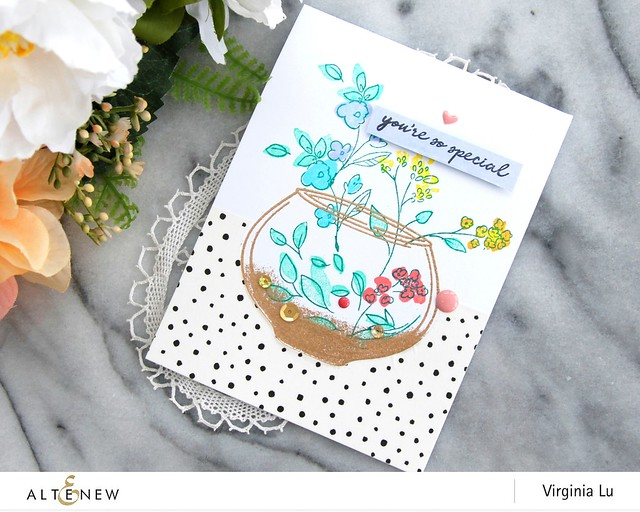 Altenew-WatercolorDoodles-VersatileVaseStampMask-Virginia#4