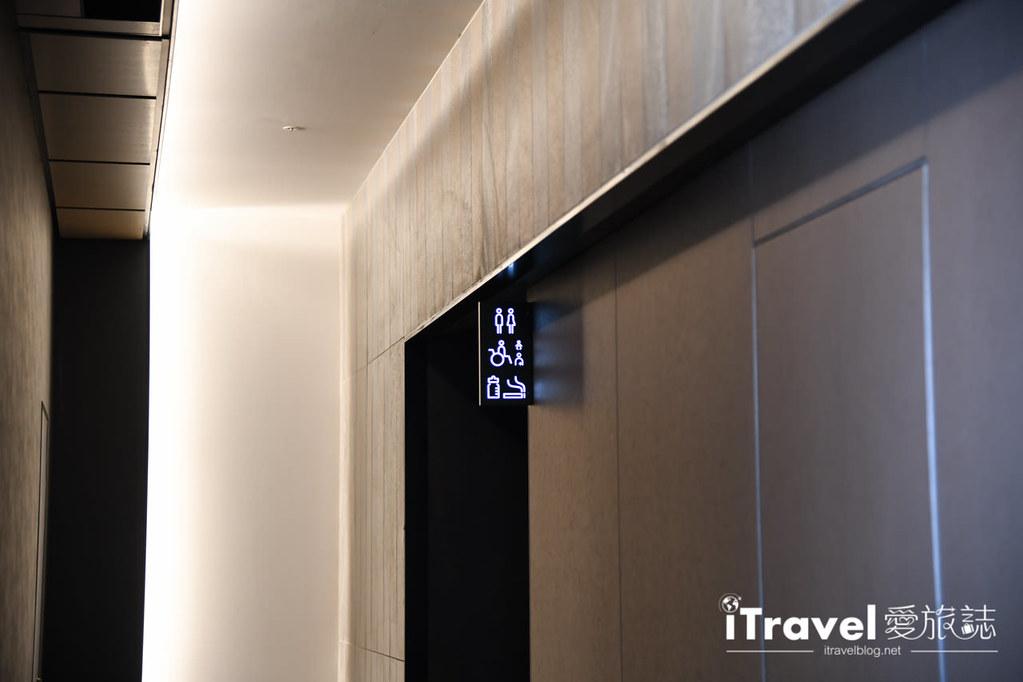 东京有明大和ROYNET饭店 Daiwa Roynet Hotel Tokyo Ariake (17)
