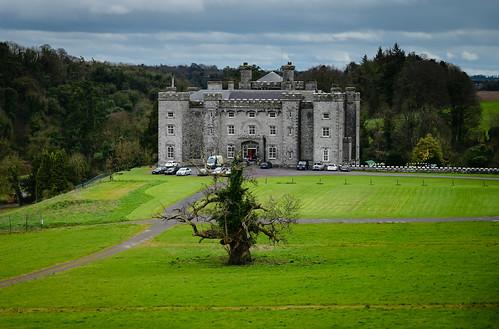 Slane Castle - County Meath Ireland