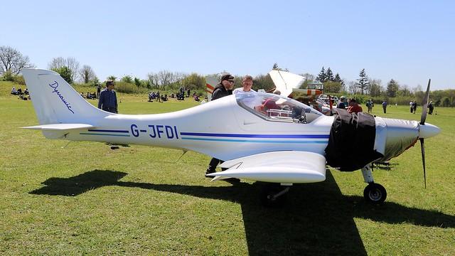 G-JFDI
