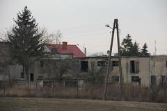Wojnowice village