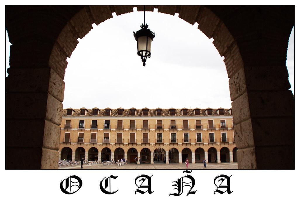 Ocaña (Toledo)