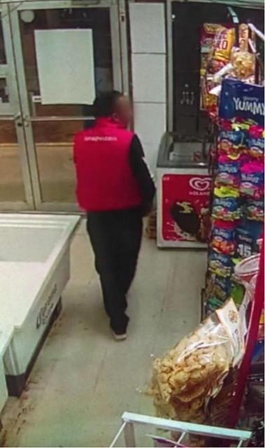 Ha sido detenido cincuenta veces y ahora lo capturan por asalto a tiendas
