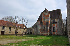 Comanda de Coulommiers - Photo of Coulommiers