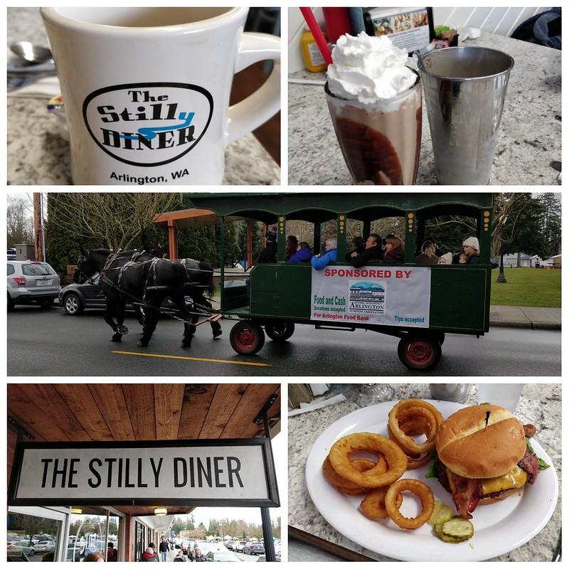 The Stilly Diner