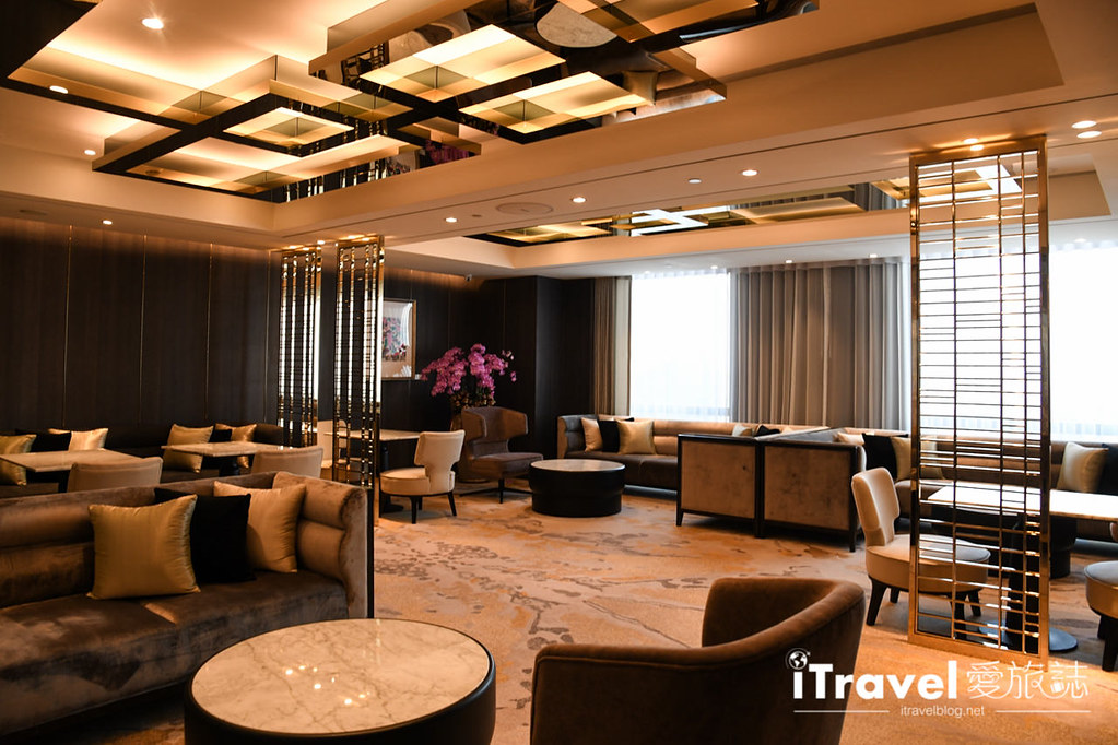 板桥西泽大饭店 Caesar Park Hotel Banqiao (75)