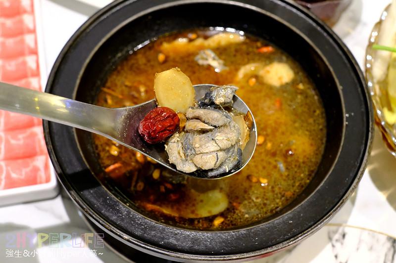 久違石頭火鍋 (20)