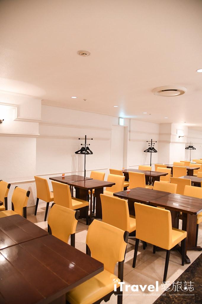 池袋太阳城王子大饭店 Sunshine City Prince Hotel Ikebukuro Tokyo (77)
