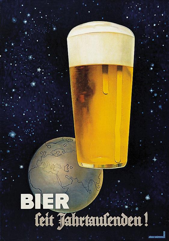 Bier-leit-Jahrtaufenden