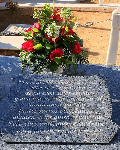 Cementerio de Iznalloz