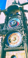 Astronomical Clock Tower