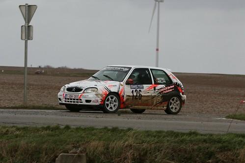 Rallye de Hannut