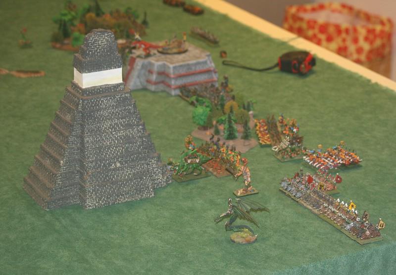 [4000 - Orcs+HL vs Khemri] La bataille des pyramides noires 33505078898_b1f6ce1a59_c
