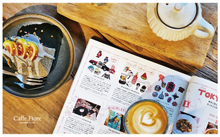 CAFFEFIORE珈琲花-28