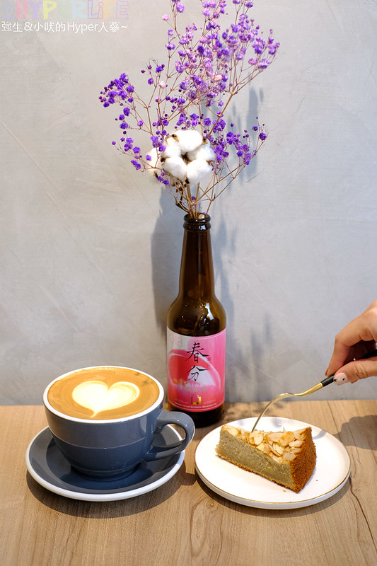 王甲咖啡 onga cafe (16)